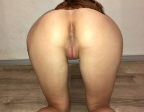 amateur photo Take me from behind