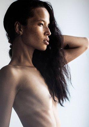 amateur photo Danielle Hayes