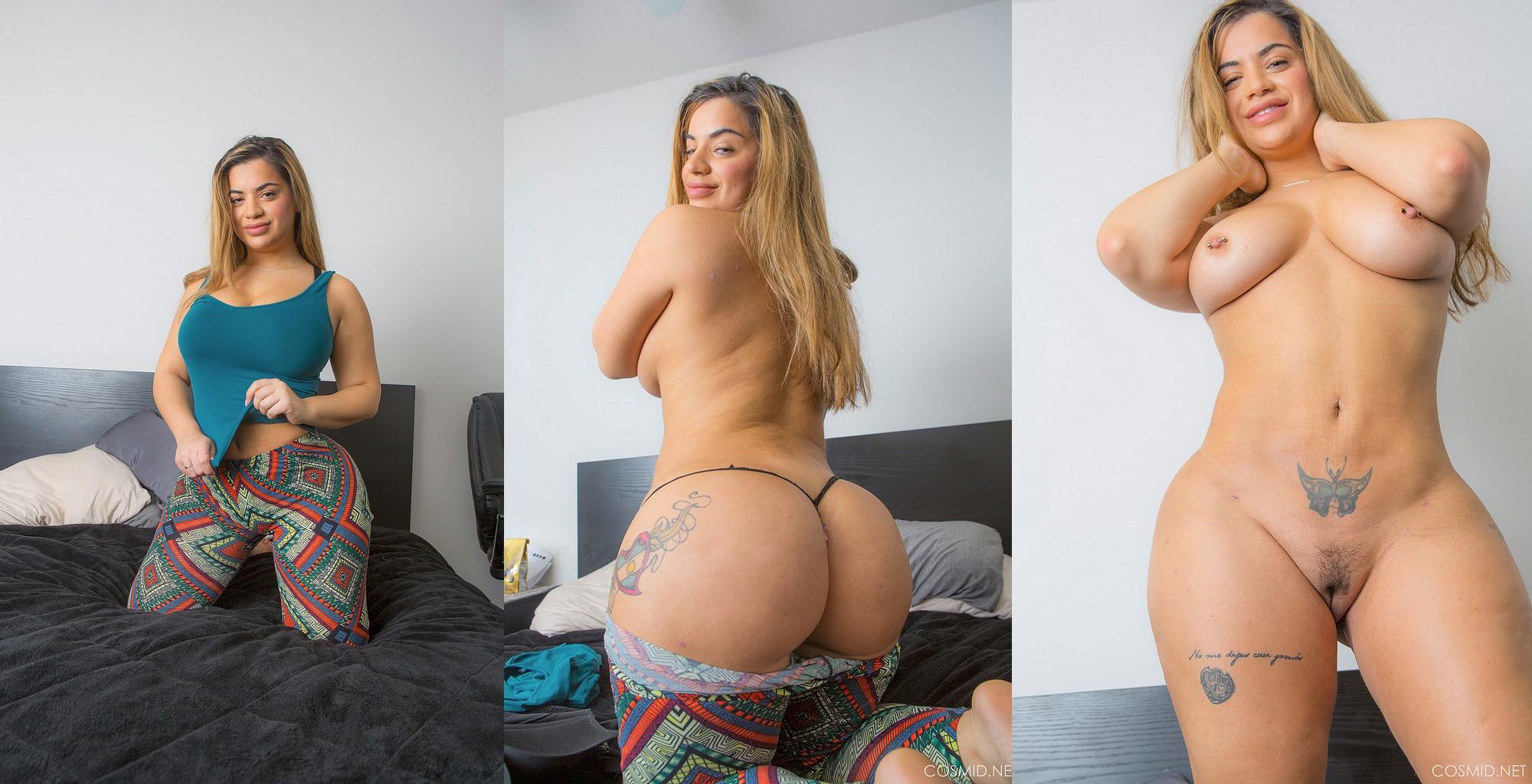 Curvy Latina Porn