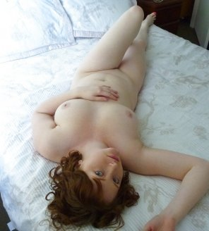 amateur photo Resting red