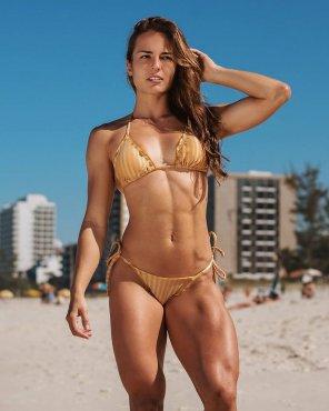 amateur photo Vanessa Garcia