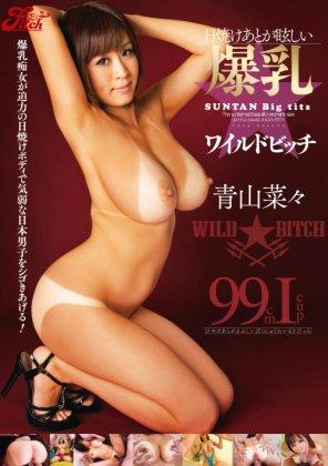 amateur photo Wild Bitch Nana Aoyama