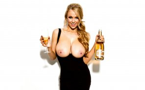 amateur photo Sophie Reade