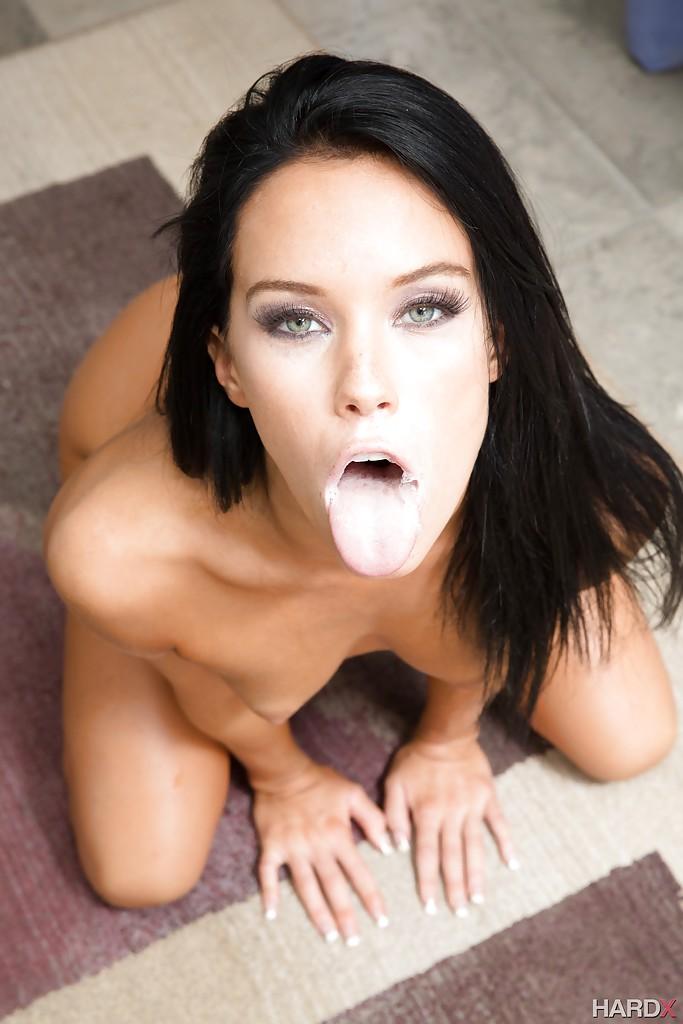 Hot Lesbians Making Out Tongue