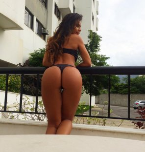 amateur photo Clariane Caxito