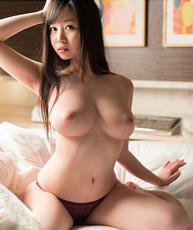 Nude aika yumeno Aika Yumeno