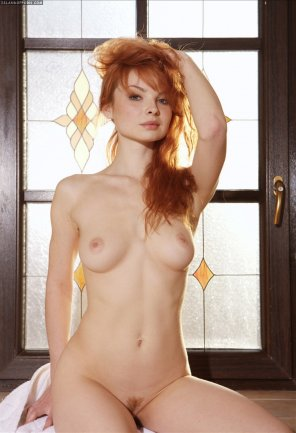 amateur photo Natalia