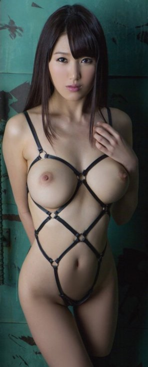 amateur photo Incredible Asian