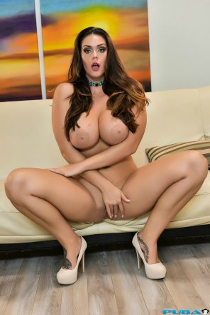 amateur photo Alison Tyler
