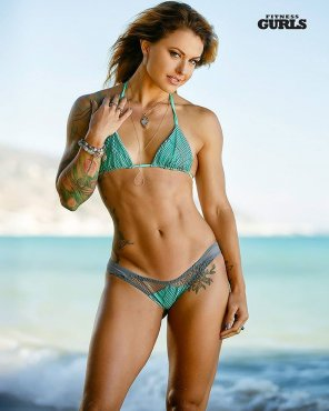 amateur photo Christmas Abbott