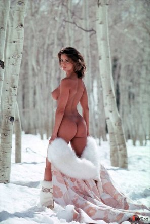 amateur photo Karen McDougal