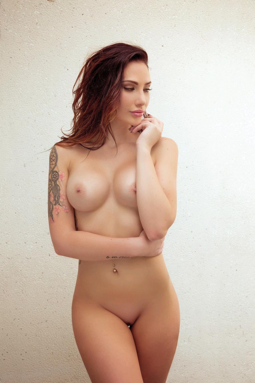 Krystal lenkova nude
