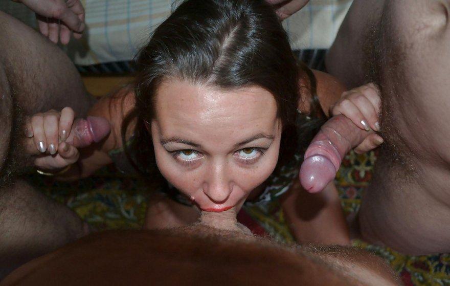 bitch Porn Photo