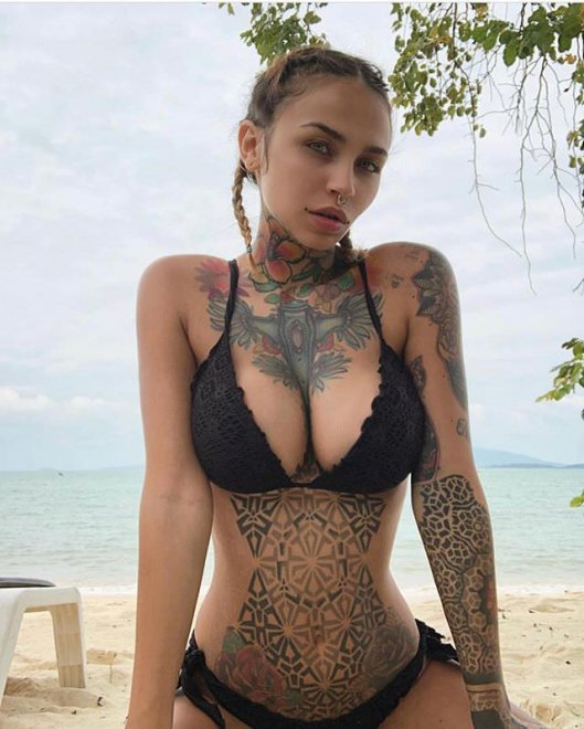 Fishball Porn Photo