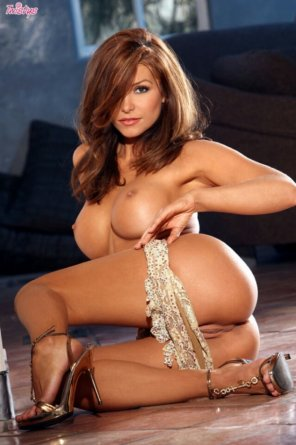 amateur photo Heather Vandeven