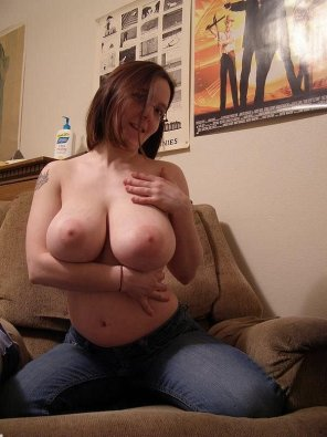 amateur photo Prime tits