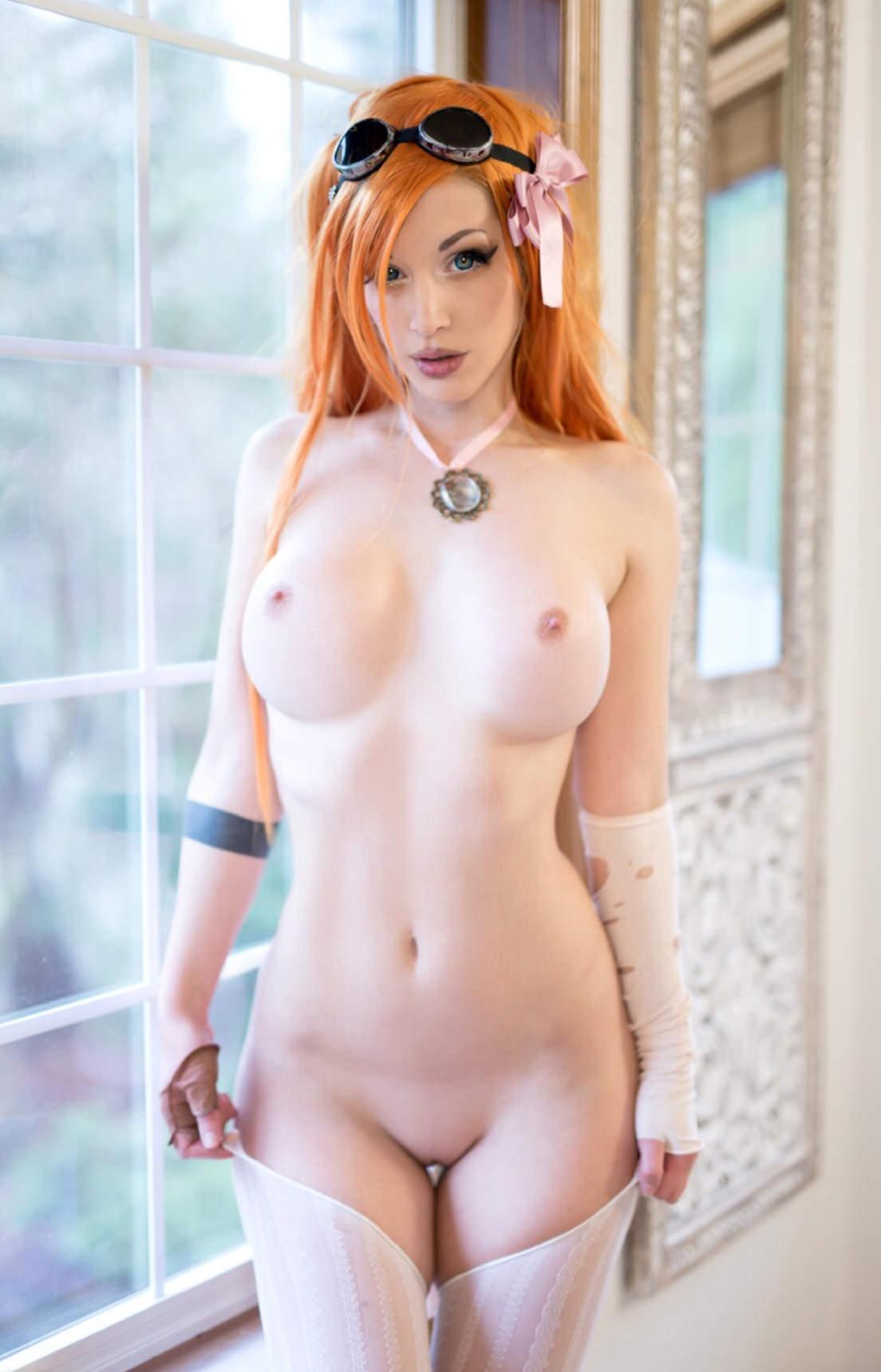 Jenna Lynn Nude