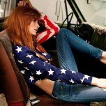 amateur photo Frex Stars and Stripes