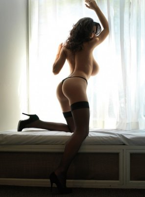 amateur photo Waiting Eagerly For your arrival