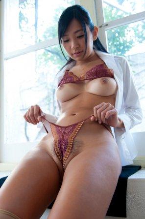 amateur photo Nana Ogura