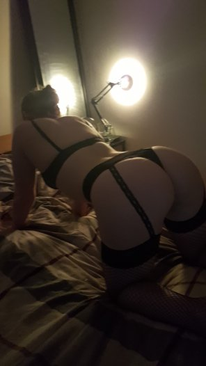 amateur photo Love getting comments and messages xx