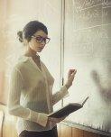amateur photo Teacher of my dreams