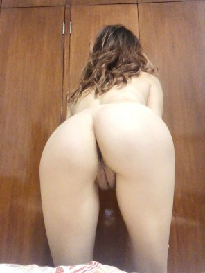 amateur photo I love how my ass looks in this photo [F]
