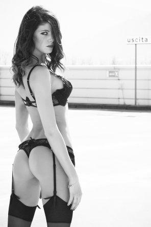 amateur photo Valentina Cherubini