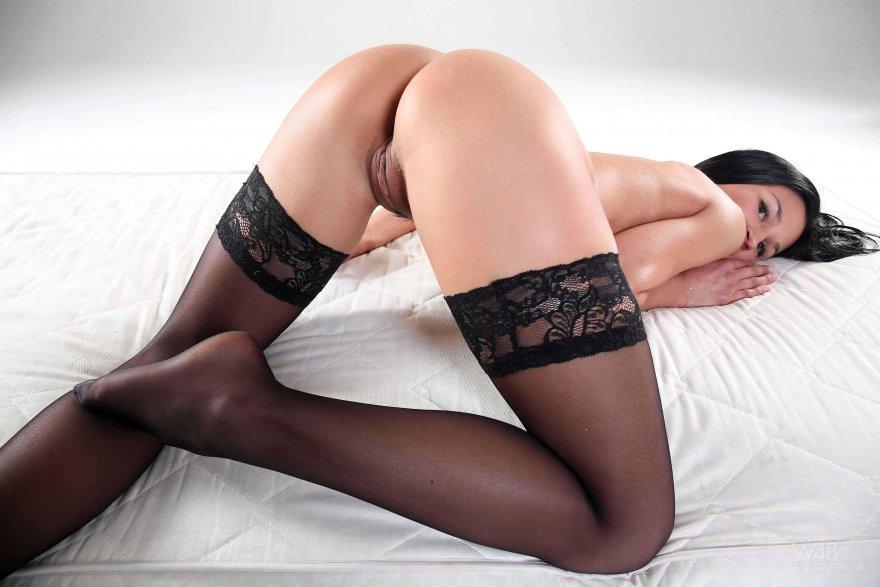 Alicia Porn Photo