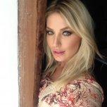 amateur photo Stunning blonde