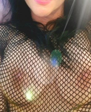 amateur photo Big Hard Nipples