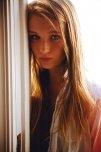amateur photo In the Door