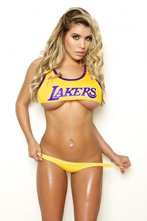 amateur photo Lakers