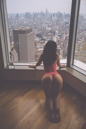 amateur photo Nice View