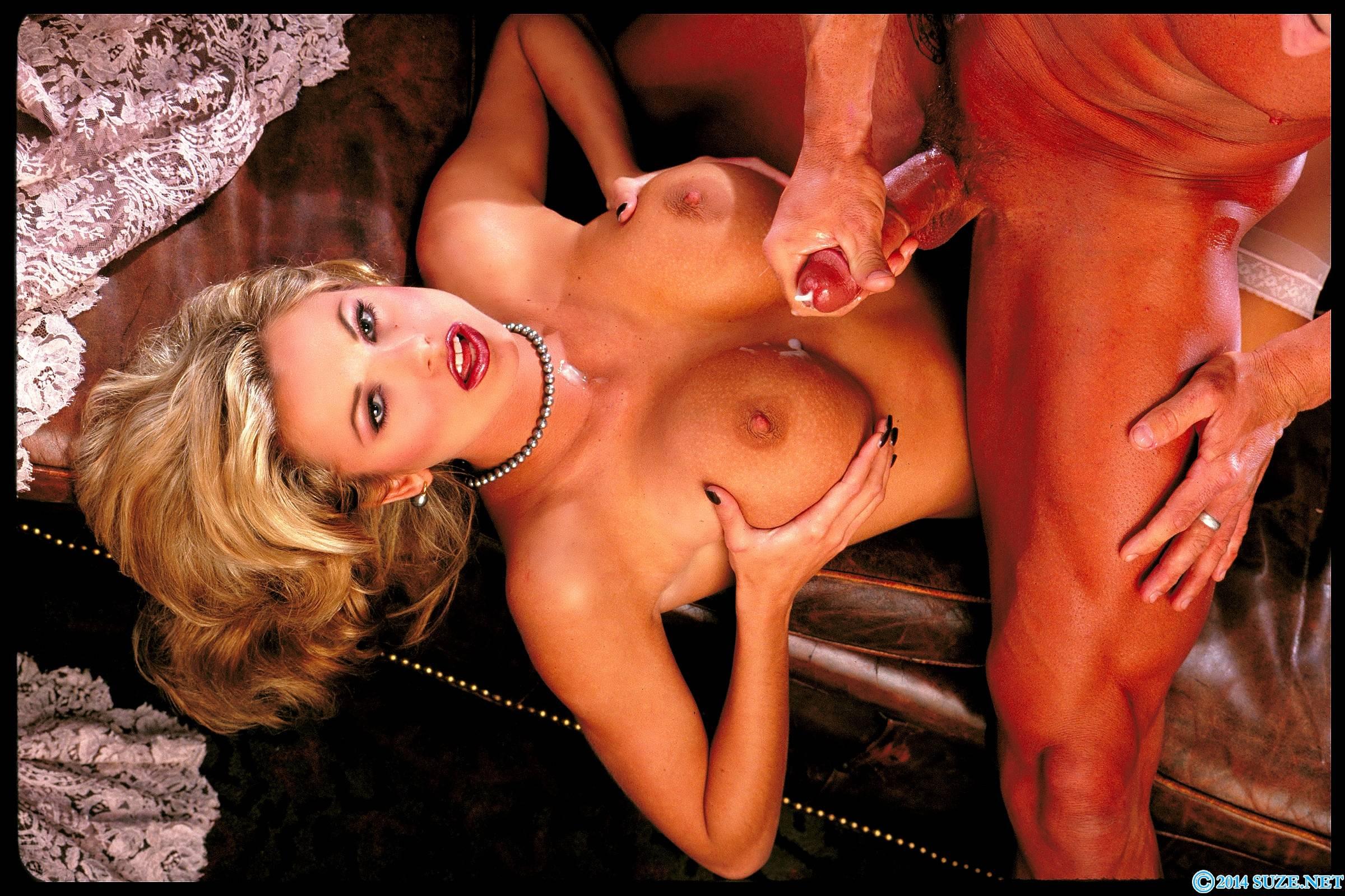 Briana Banks Nude Photo