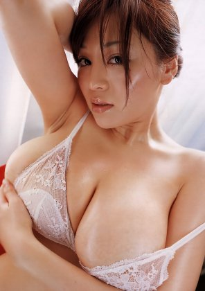 amateur photo Yoko Matsugane