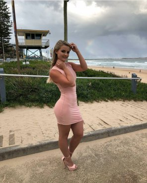 amateur photo Fit Cutie
