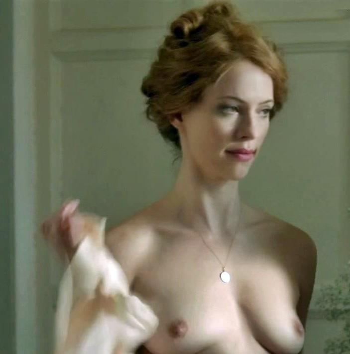 Feel Rebecca hall naked century