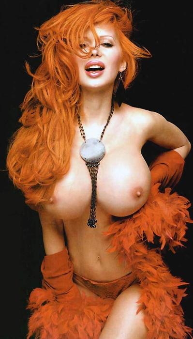 Sabrina sabok nude free pics
