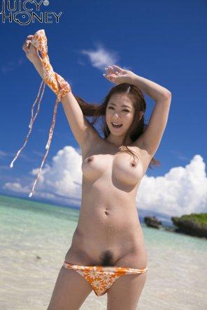 amateur photo Minori Hatsune
