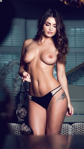amateur photo Lose the bra