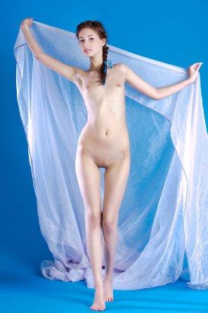 amateur photo Blue Ribbon