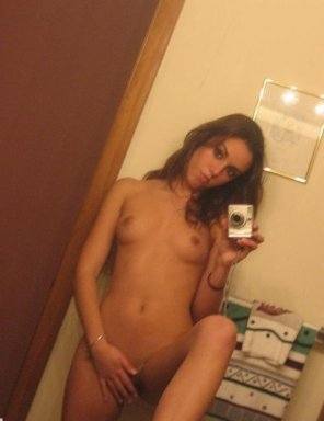 amateur photo Bathroom Babe