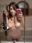 amateur photo fully nude. she has proof.