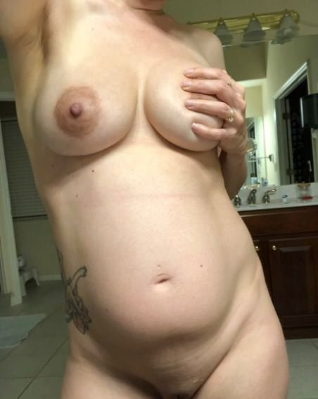 My Tits are getting so much bigger!! [OC] Porno Zdjęcie