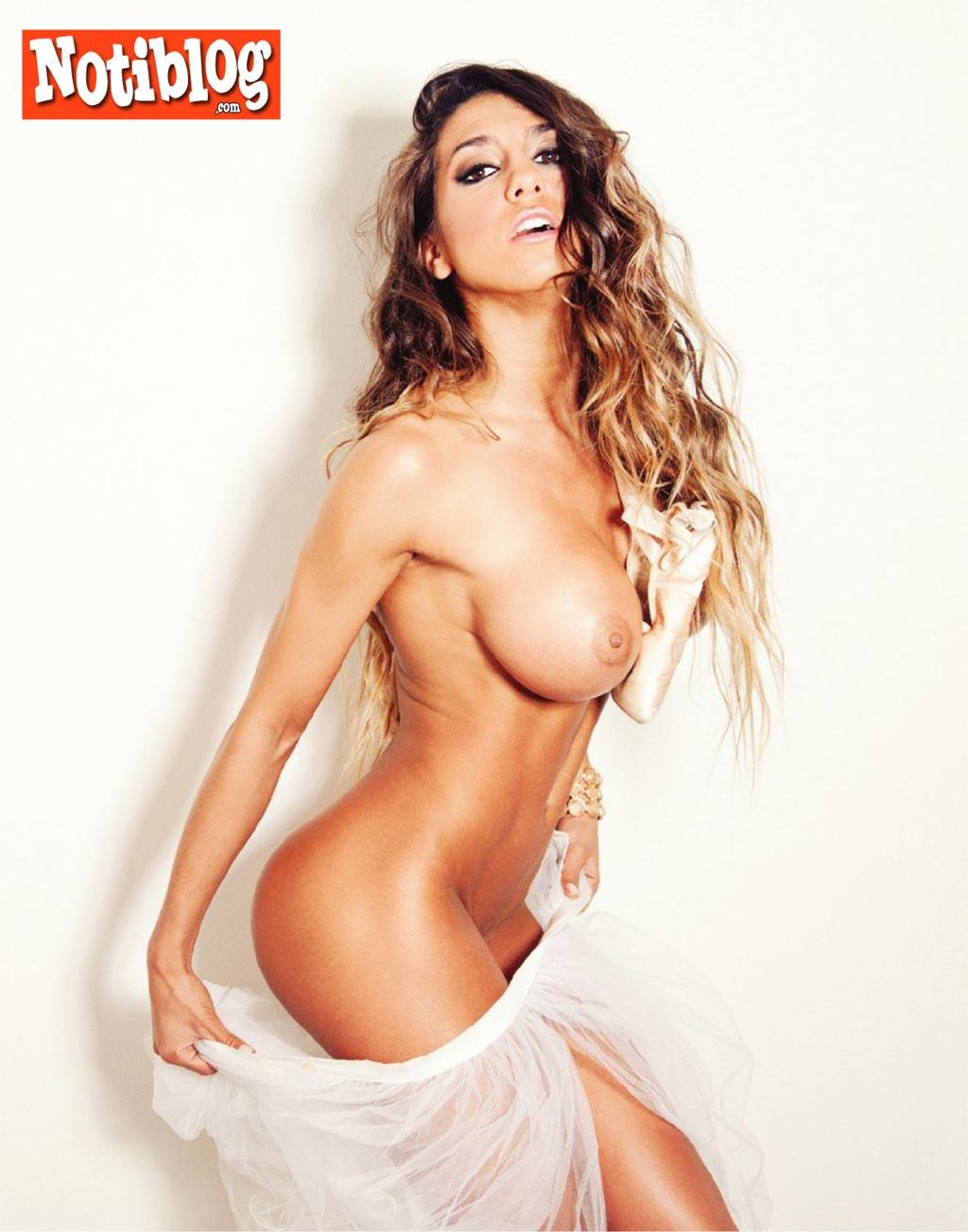 cinthia fernandez naked