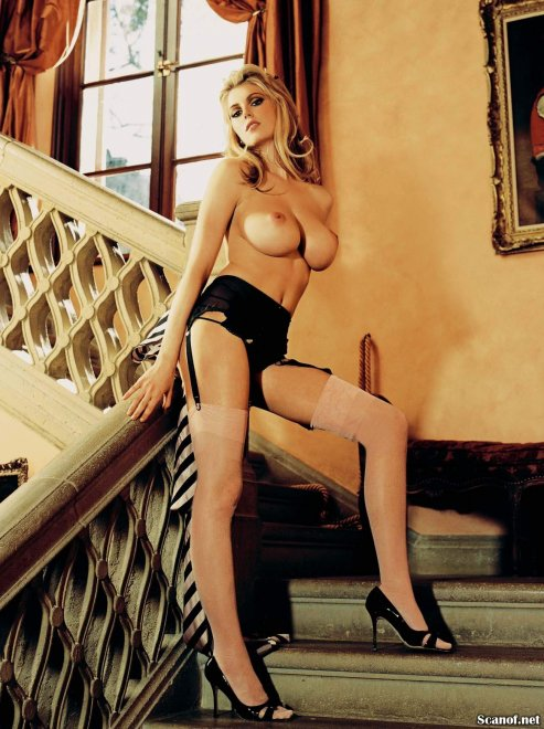 Diora Baird Porn Photo