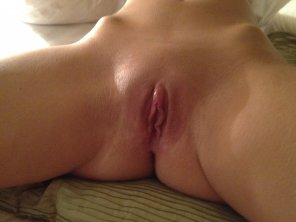 amateur photo nice puss