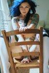 amateur photo Ride that chair