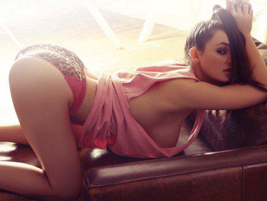 Tigress Porn Photo